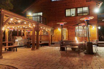 Big Bear Cabin- 1 Acre Franksfort Mountain Retreat