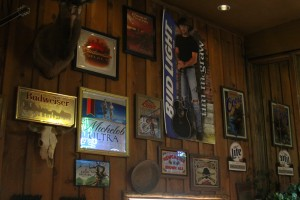 Cowboy Express Steakhouse in Big Bear Lake
