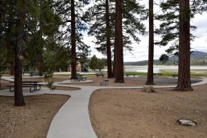 Eagle Point Estates in Big Bear Lake