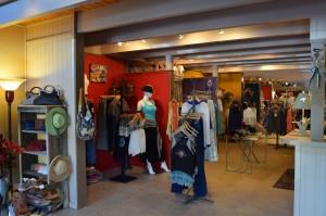 Shopping in Big Bear Lake