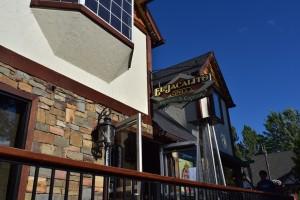 El Jacalito in the Big Bear Village