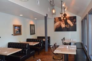 572 Social Kitchen and Bar in Big Bear Lake