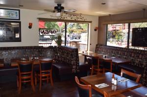 Big Bear Mexican Restaurant