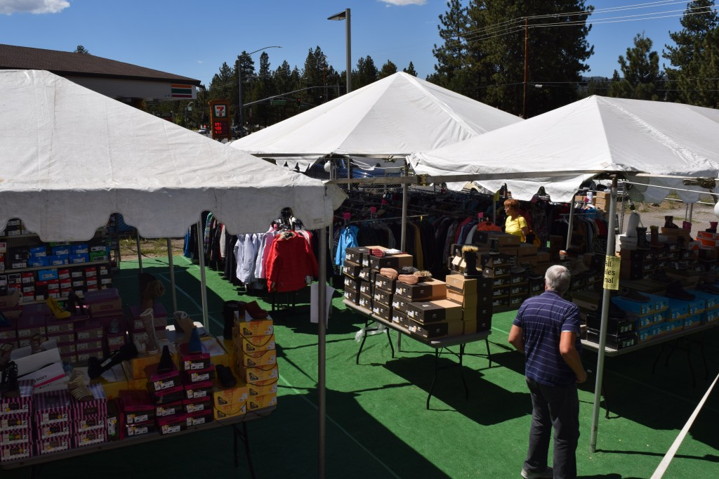 Leroy's Big Bear Labor Day Sale