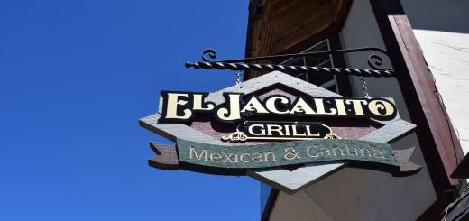 El Jacalito Mexican Grill in Big Bear