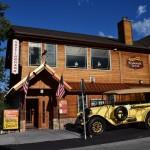 Nottinghams Tavern in Big Bear