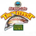 Big Bear Troutfest 2014
