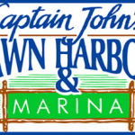 captain johns logo