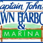 captain johns logo