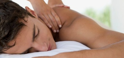 Couples Massage Package in Big Bear Lake