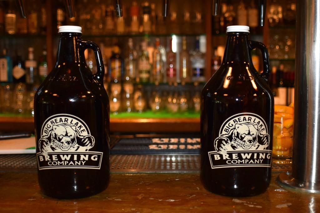Big Bear Lake Brewing Company Destination Big Bear