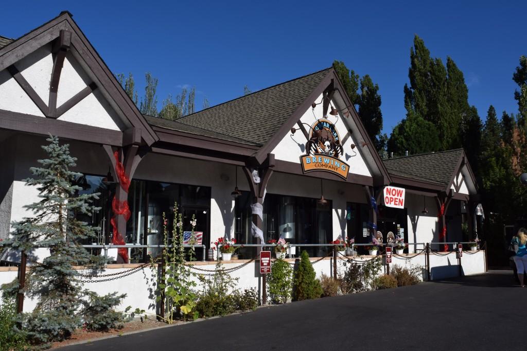 Big Bear Lake Brewing Co