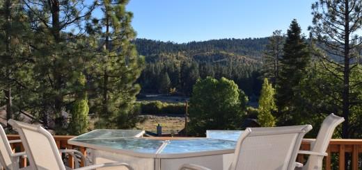 Big Bear Cabin Rental for Sale