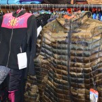 Big Bear quality gear at Goldsmith's Ski and Board