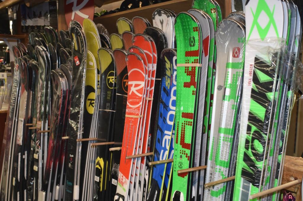Goldsmith's Ski and Board