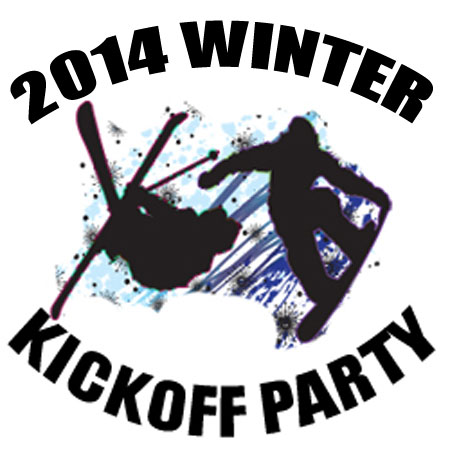 Winter Kick Off Party 2014