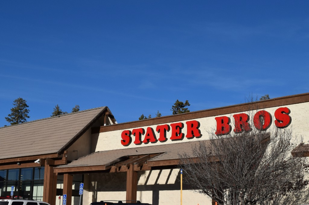 42171 Big Bear Blvd. Big Bear Lake, CA  92315