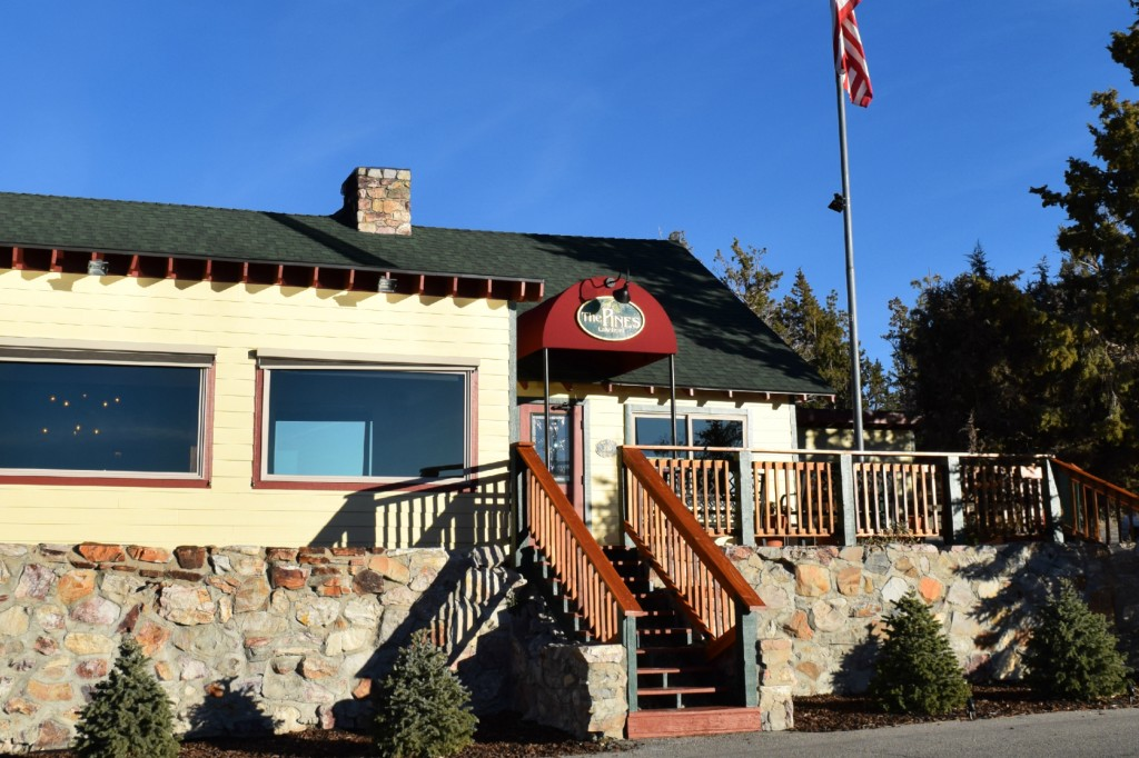 350 Alden Rd, Big Bear Lake, CA  92315