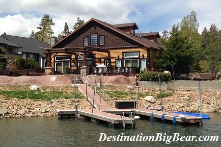 Boulder Bay Lakefront