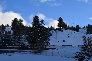 Winter fun at Snow Summit