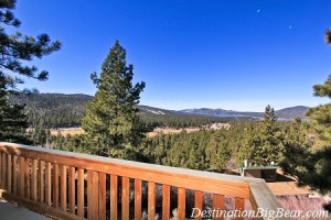 Majestic Views- Big Bear Lake Cabin Rental