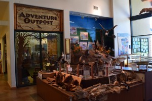 Big Bear Lake Discovery Center
