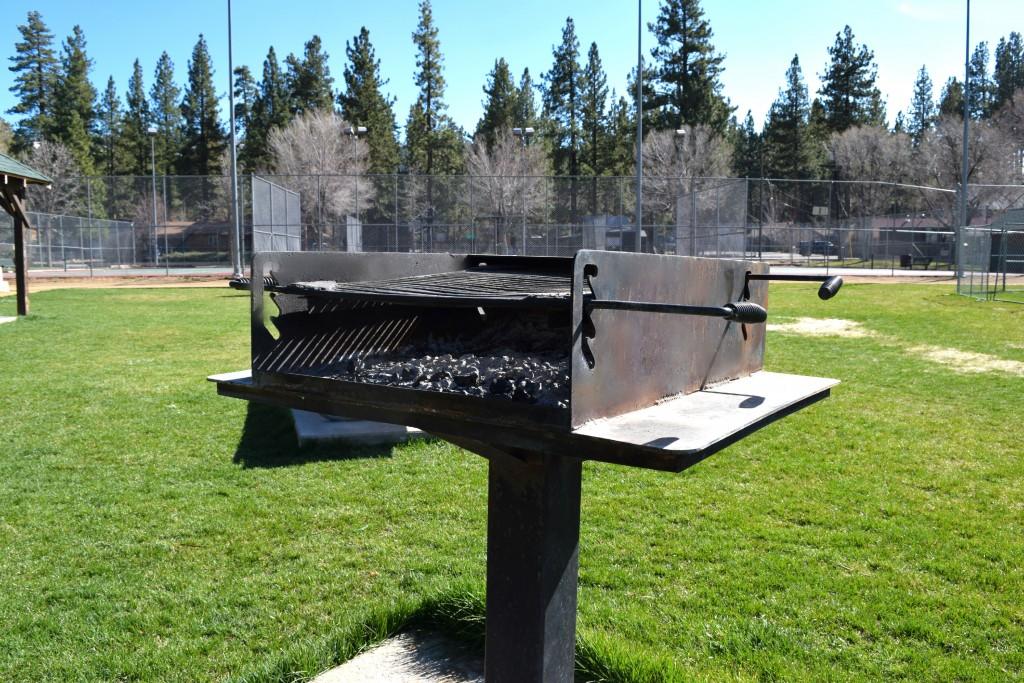 Meadow Park Grill in Big Bear Lake