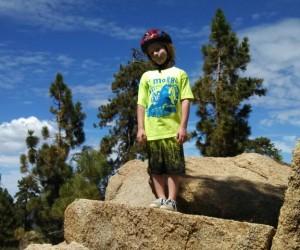 Kid friendly Big Bear Lake