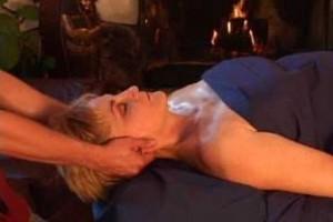 In-Cabin Massage in Big Bear Lake