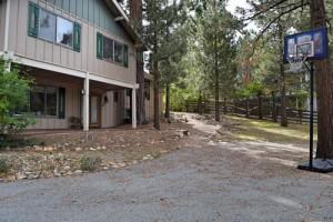 Hummingbear Lodge