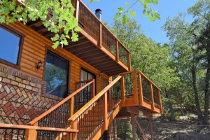 Pet Friendly cabin rental in Big Bear Lake