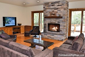 Grand Mountain Retreat-Destination Big Bear