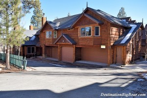 Ortega Sun- lakefront cabin rental in Big Bear Lake