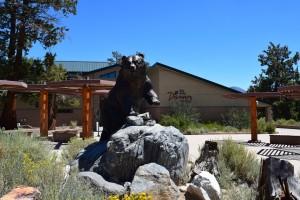 Big Bear Lake Discovery Center
