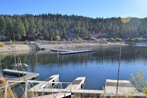 Bay View- lakefront vacation rental in Big Bear Lake