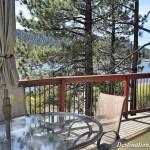 Boulder Birdhouse- Big Bear Lake lakefront cabin rental