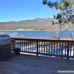 Lakefront Manor- lakefront cabin rental in Big Bear Lake