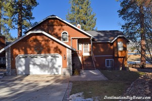 Lakefront Manor- Destination Big Bear