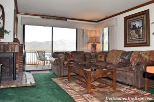 Forest Shores 211 in Big Bear Lake