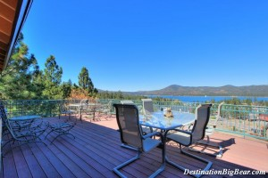 Relax at Grand View Manor in Big Bear Lake