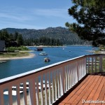 Blue Lagoon- Big Bear Lake lakefront cabin rental