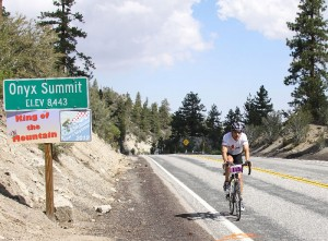 Tour de Big Bear in Big Bear Lake CA