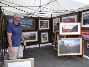 Big Bear Lake Art Festival
