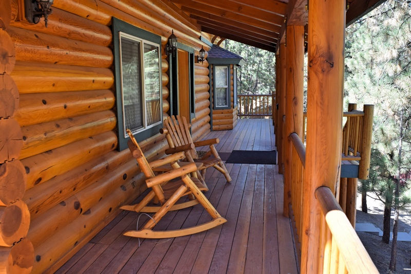 Relax this Labor Day Weekend in Big Bear Lake