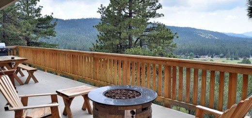 Relax on at a Big Bear Lake cabin rental
