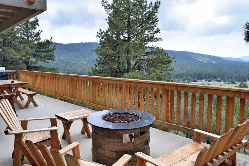 4 Ways To Relax At A Big Bear Cabin Rental Destination