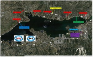 Big Bear Lake North Shore Marathon