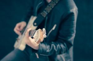 guitar nye unsplash