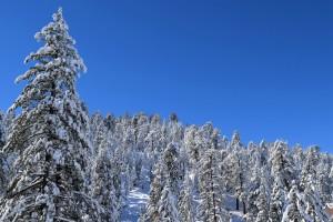 Big Bear Lake winter weather - Big Bear Lake CA