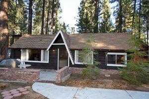 Cozy Bear's Den in Big Bear Lake
